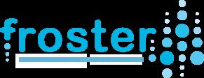 FROSTER - die Kunst des Tiefgefrierens und der Gefriertrocknung