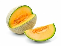 Melone - Lyophilisiertes Obst